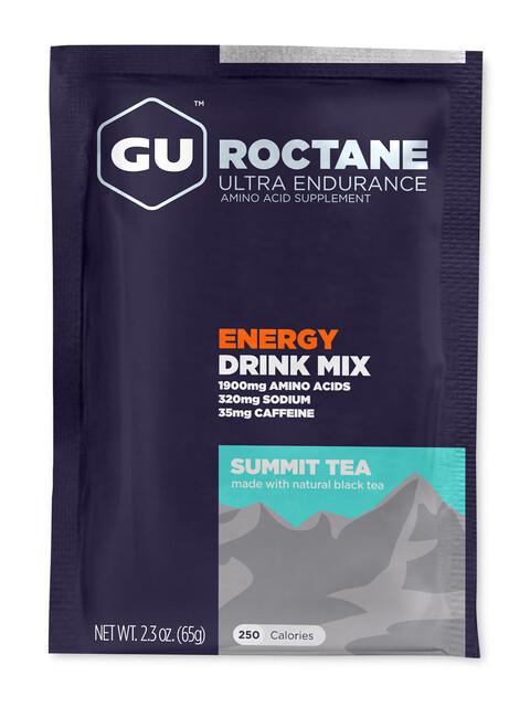 GU Energy Roctane Ultra Endurance Energy Drink Summit Tea 65g
